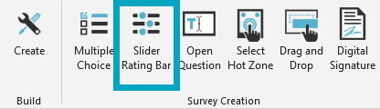 How to create a slider bar – dINK support center
